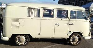 Wanted VW bus or truck for a project