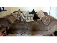 Beautiful Tetrad Sofa