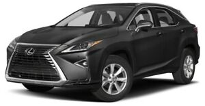 2017 Lexus RX 350 EXECUTIVE PACKAGE with Lexus Tow Package