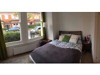 Double room with en-suite in Balham - Short Term let