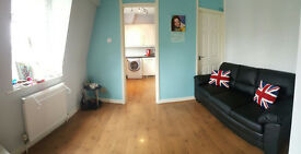 Very spacious 1 double bedroom flat for rent