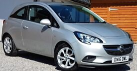 LOW MILES. CORSA 1.4SXi. Huge Saving on new one