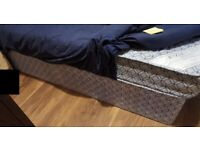 Bed frame and mattress bedroom NEW bedroom flat house furniture sleep