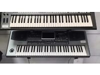 Pre Loved Korg PA900 Keyboard Finance Available & Part Exchange