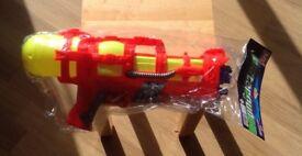 New Toy Water Gun