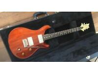 PRS CE 22 20th anniversary with hard case