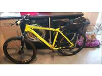 looking to swap my bike for another or wots up for swap