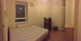 LOVELY INEXPENSIVE DOUBLE ROOM IN MILE END AREA
