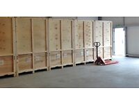 Dry secure storage available