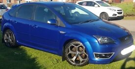2007 Ford Focus St-3 5dr