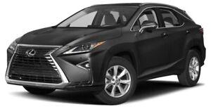 2016 Lexus RX 350 TWO SETS OF TIRES MARK LEVINSON SOUND
