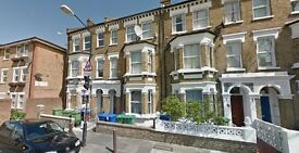 ** ONE BEDROOM FLAT IN CAMBERWELL WITH PRIVATE GARDEN AVAILABLE MID NOVEMBER **