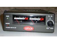 Radio power supplies x 4