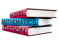 A-Level Maths Tutor Belfast