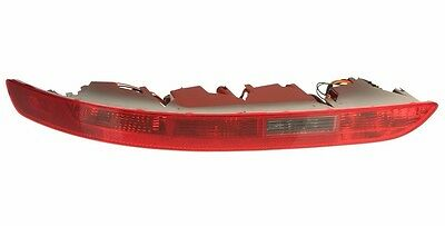 For VW Audi Q5 SQ5 Driver Left Lower Tail Light Lamp Assembly in Bumper OEM