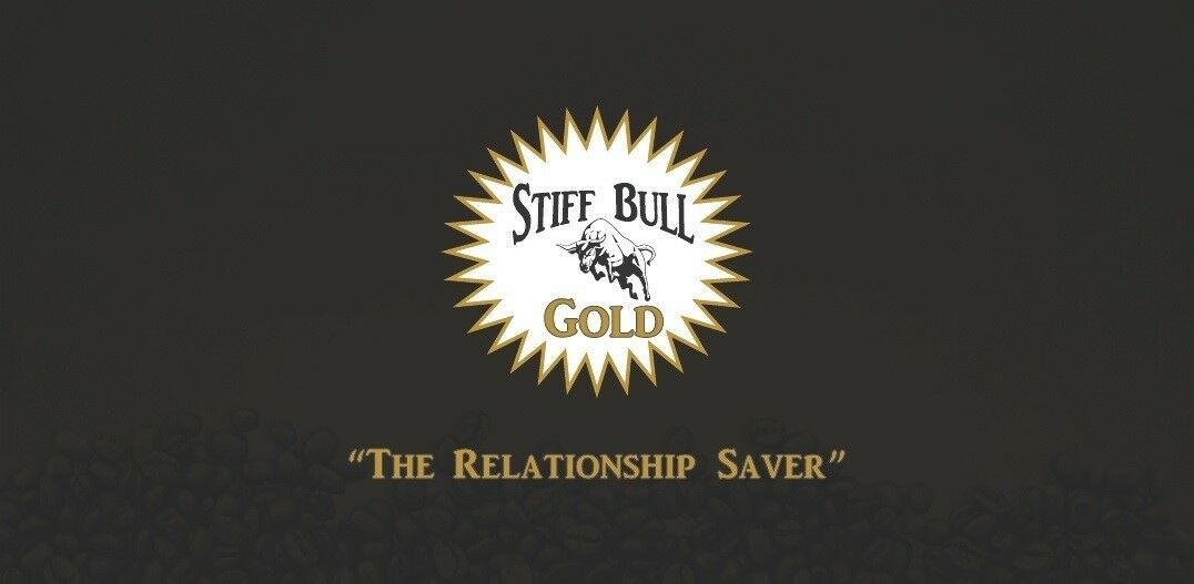 Stiff Bull Gold Coffee