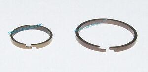 Step Gap Oil Seal Ring Set for Garrett GT3782VA GT37 GT40 GTA37 & GTA40 Turbos