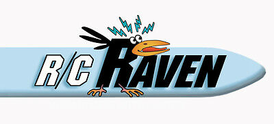 R/C Raven