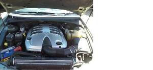 WRECKING 2004 HOLDEN STATESMAN WK 5.7L LS1- PARTS CENTRAL AUSTRAL Austral Liverpool Area Preview