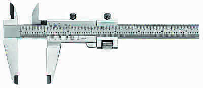 300mm 12 Precision Vernier Caliper With Fine Adjustment