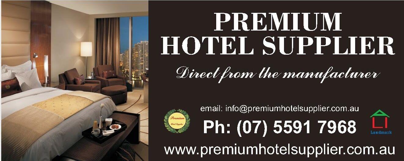 Premium Hotel Supplier