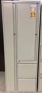 Wardrobe/Storage/Filing Cabinet