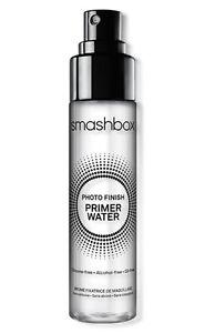 SMASHBOX PHOTO FINISH PRIMER WATER 30ml BRAND NEW
