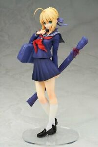 Anime Figure - Fate - Master Arturia 1/7 Scale PVC Figure