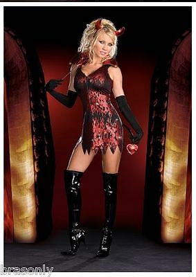 - Kostüm Devilicious