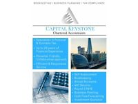 Chartered Accountants - Business, Contractor & Dental Specialists - Tax, Business Planning, Finance
