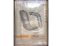 Microsoft Office for Mac 2004 - for students and teachers