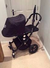 Bugaboo cameleon 3 all black edition Elanora Heights Pittwater Area Preview