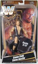 WWE Stone Cold Figure