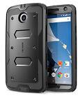 i-Blason Cell Phone Accessories for Google for Motorola Nexus 6