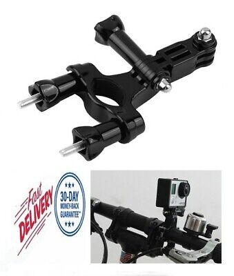 Go Pro Bike Bicycle Handlebar Mount Clamp Bracket Holder GoPro HERO 1 2 3 Camera