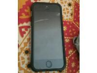 Unlocked i phone 5 16 GB