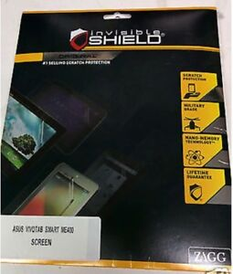 ASUS VIVOTAB SMART Invisible Shield Zagg screen protector