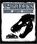 T-WRECKS USED AUTOPARTS
