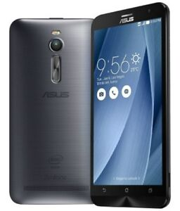 Unlocked Asus Zenfone 2 Dual-SIM 4G LTE Android Marshmallow 16GB