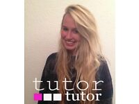 Maths and Science tutor for GCSE and A-Level from £17ph