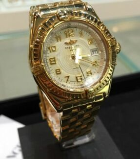 BREITLING - COLT Bondi Junction Eastern Suburbs Preview