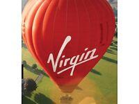 Balloon flight(s)