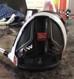 Taylormade M1 2016 10.5*