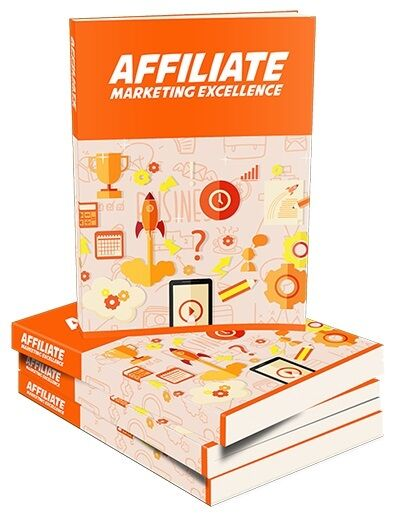 Step-By-Step Guide To Making Money With Affiliate Marketing-eBook and Videos CD