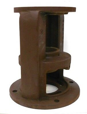 Deming Motor Support 4940 For 4500 Series Pump 12 14 Height