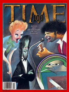 Vintage Special Edition Time Magazines