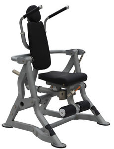 Price Drop by $600 NEW eSPORT PRO COMMERCIAL ABDOMINAL AB CORE,