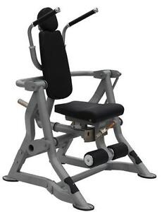 BIG Price reduction of $500 NEW eSPORT PRO COMMERCIAL ABDOMINAL AB CORE eS7010, Similar to HOIST