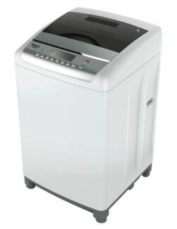 Baumatic Washing Machine, 5 Kilo Top Load Model BWM5001  RRP $499 St Peters Marrickville Area Preview