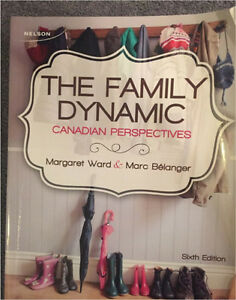 SELLING The family dynamic 6th ed. Kitchener / Waterloo Kitchener Area image 1